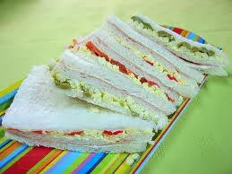 Sandwichs de Miga Artesanales!
