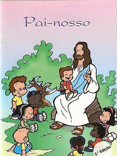 Resultado de imagem para oração do pai nosso