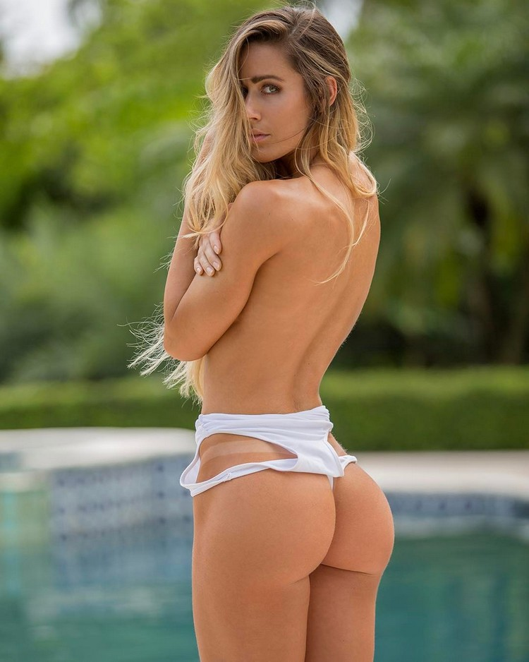 Valentina Lequeux is a fitness model, personal trainer, and online sensation