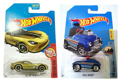 Bocoran Hot Wheels Box J 2017