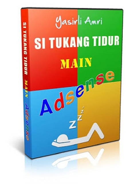 Download Ebook si tukang tidur gratis