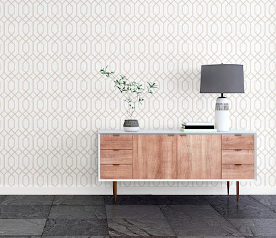 papel pared geometrico 302-02