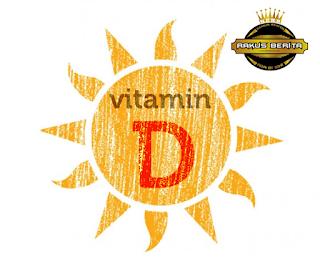 Berjemur Di Matahari 10-15 Menit Dapat Merangsang Pertumbuhan Vitamin D