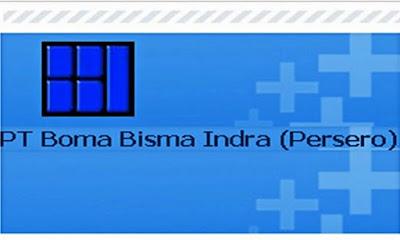 BUMN PT Boma Bisma Indra