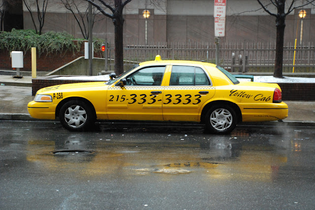 Taxi Philadelphia