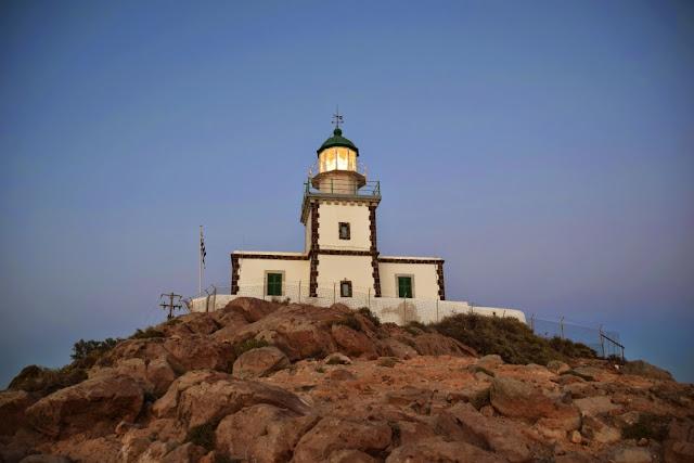 Image result for santorini lighthouse