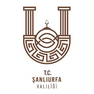 Şanlıurfa Valiliği Yeni logo