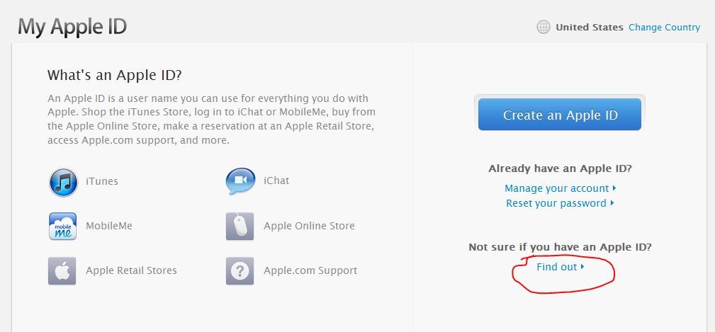 Ujjwal's Blog: How to Solve Apple iCloud Verification Email