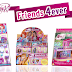 Unboxing Winx Friends 4ever collection and Magica Casa