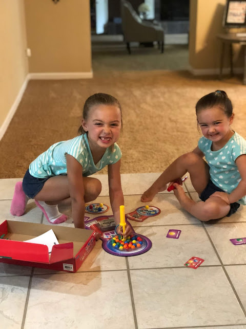 Board Games-Summer Activities & Toys