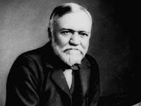 Misteri Ambisi Carnegie Hentikan Perang Dunia I