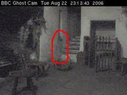PHOENIX USER: Ghost Cam
