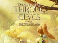 Download Dragon Nest Movie 2 Throne of Elves (2016)