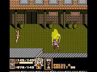 NES version of Gaiapolis