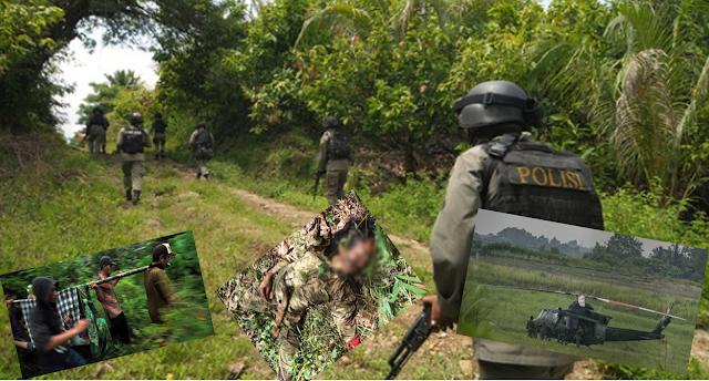 Tewasnya ISIS di Indonesia