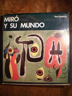 Miró y su mundo / Pere Gimferrer