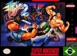 Final Fight 2 (PT-BR)