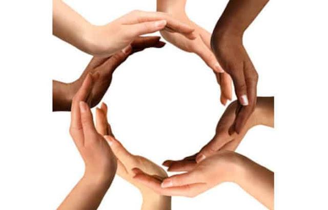 مظاهر التّعاون بين الأفراد والمُجتمعات