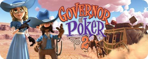 Governor of Poker 2 Premium v3.0.1 Apk Mod [Money]
