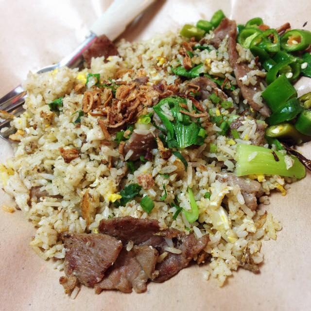 Resepi Nasi Goreng Daging