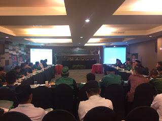 Pemilu 2019 PKB Sumatera Barat Harus 200% Penambahan Kursi Di Legislatif