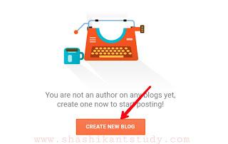 Create-a-free-blog