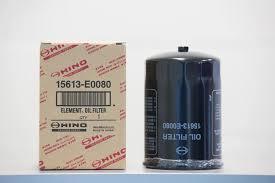 Lọc nhớt động cơ -15613-E0080