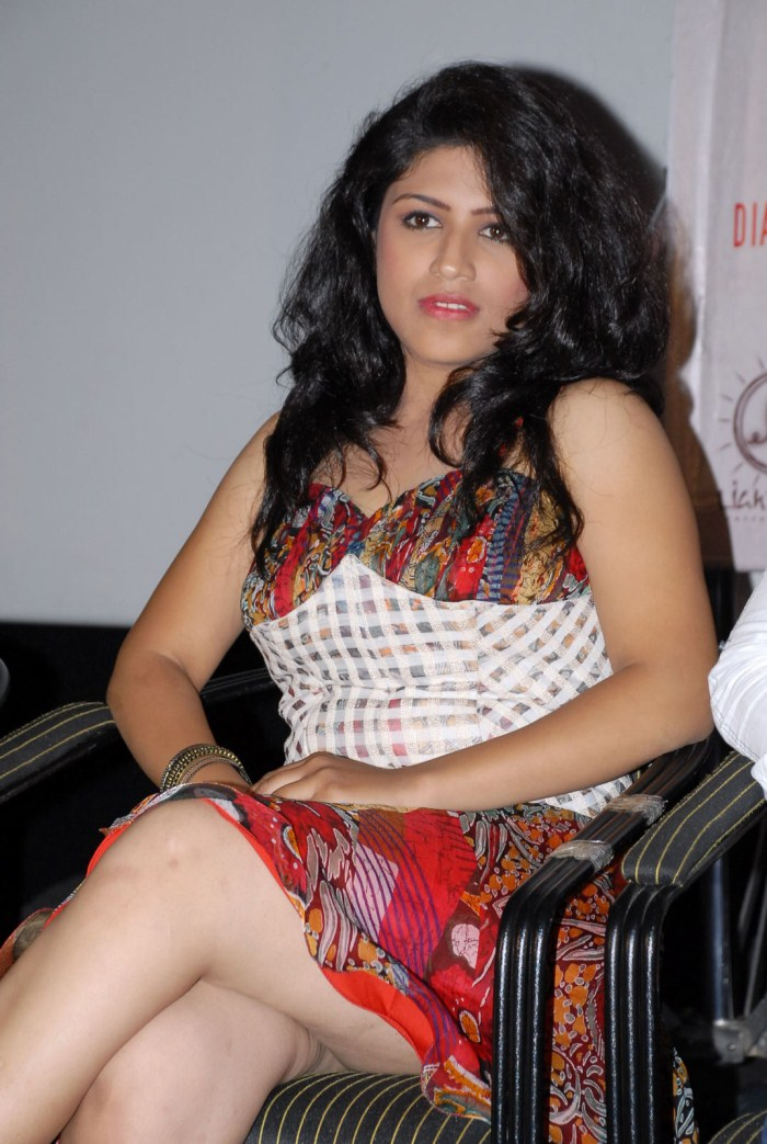 Latest Movies Gallery Supriya Telugu Actress New Hot Stills-7372