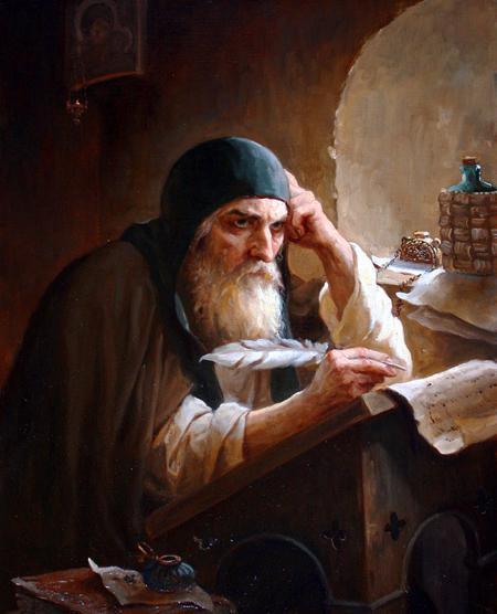 Da Socci nuove scoperte sulla Profezia dei Papi! E spunta il nome di Bergoglio...