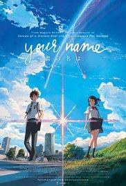 Kimi no na wa - Watch Your Name Online Free 2016 Putlocker