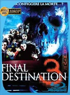 Destino Final 3 2006 HD [1080p] Latino [Mega] dizonHD