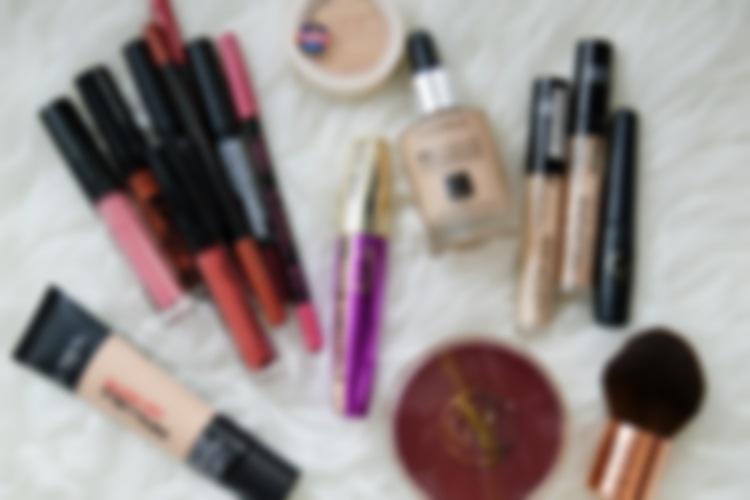 Najlepsze kosmetyki z kolorówki roku 2016