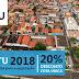Prefeitura de Macau cobra IPTU de 2018 e promete parcelar débitos anteriores em até 24 meses