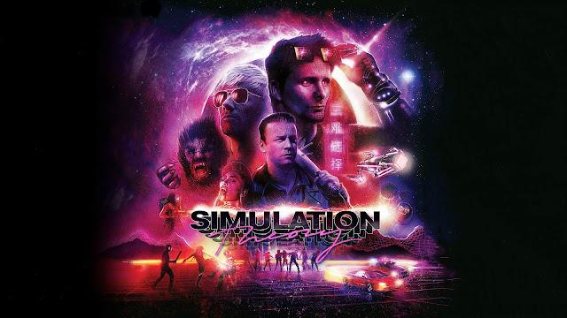 "MUSE ""Simulation Theory"" обзор альбома"