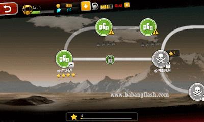 Berbagi informasi tentang review gameplay game android..terbaru dan terpopuler.. berikut review dari game death moto 3 yang mirip dengan road rash ps-x