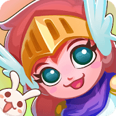 Adventure Town Unlimited (Gem -Gold) MOD APK