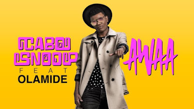 Download Cabo Snoop ft. Olamide – Awaa