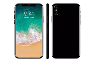GooPhone X - Copy Of iPhone X For Rs 6500 Only