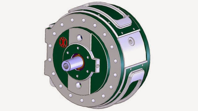 autopartstomorrow new rotary engine Small Rotary Motor read about this potential engine design breakthrough at roadandtrack