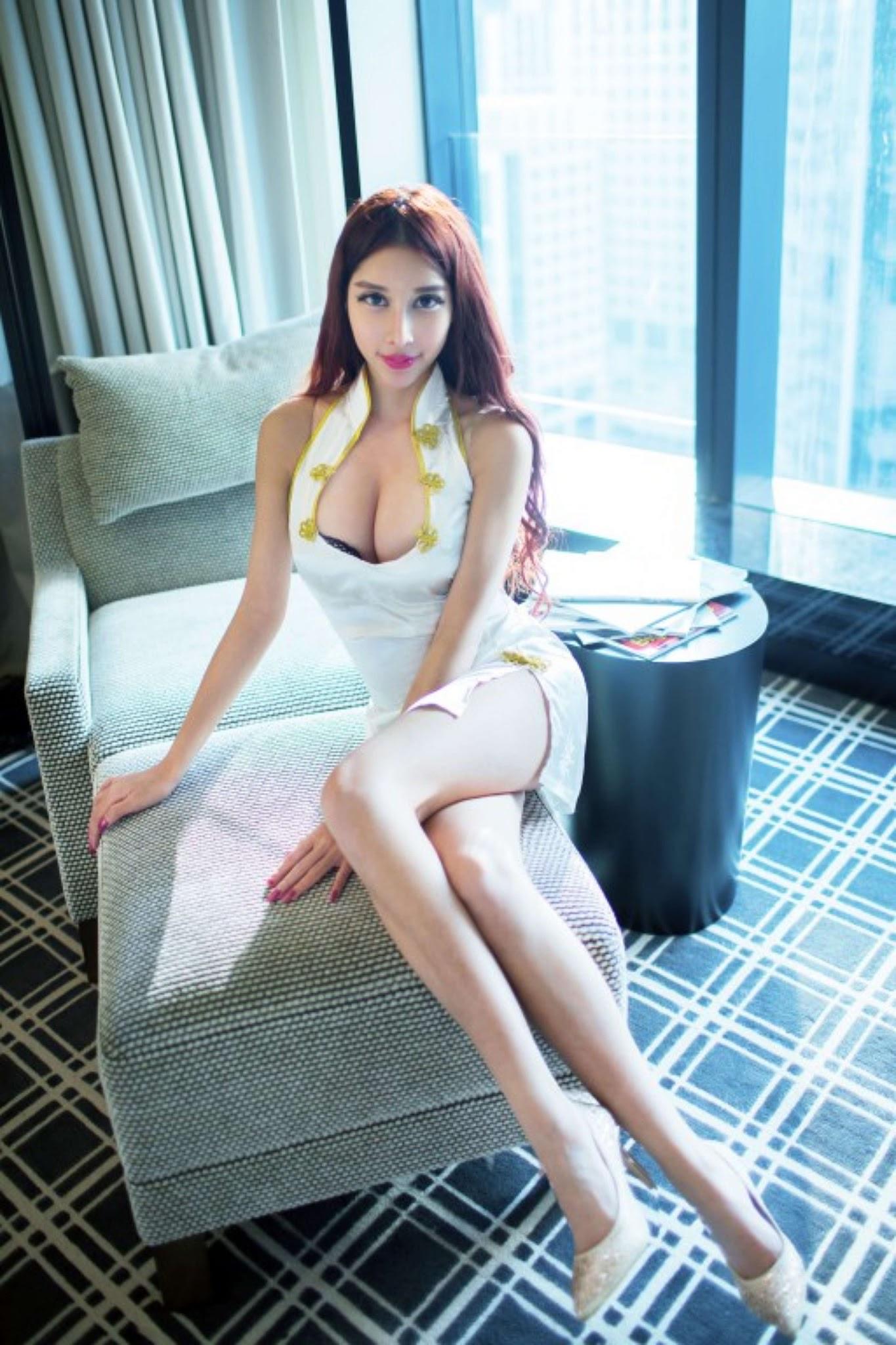 ATK model Asia Zo