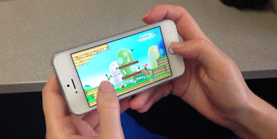 Мобільні ігри для Андроїд Планшетів