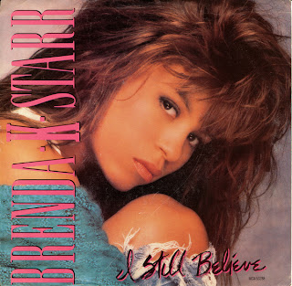 Rare and obscure music brenda k starr for 1988 music charts