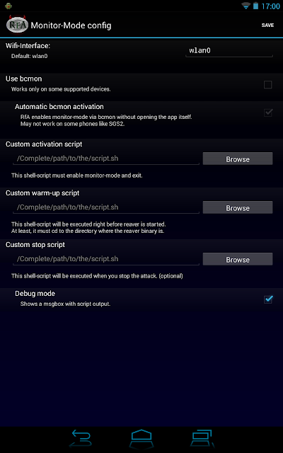How To Hack WiFi Using Android Phone [Tutorial] 1