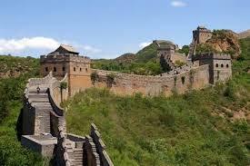 कहानी दुनिया की सबसे बड़ी चीन की दीवार की -The story of the world's largest Chinese wall -