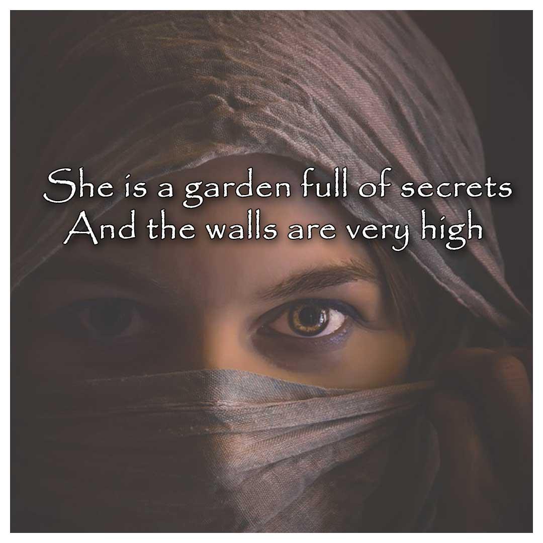 secrets qt