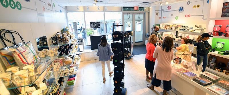 Museu do tr nsito de nova york dicas de nova york for Ny transit museum store