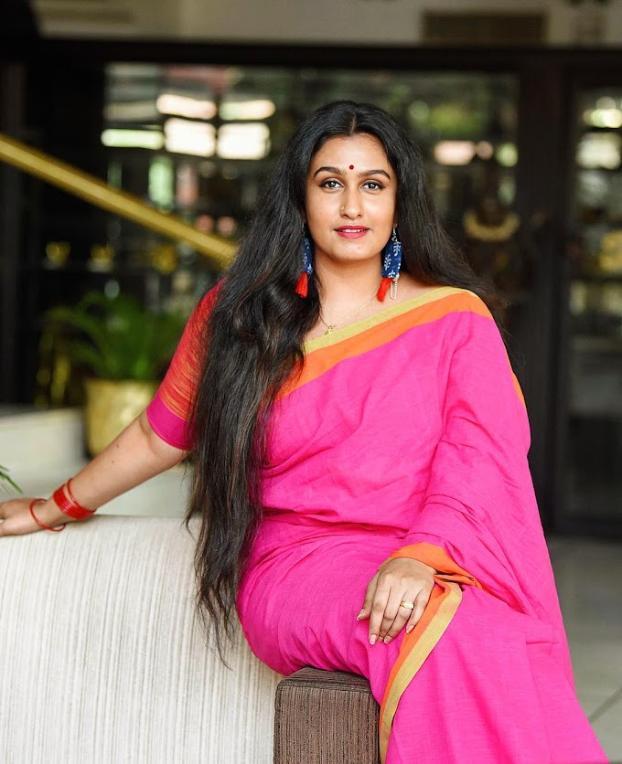 Malayalam Actress Kavitha Nair Latest Photos And Videos