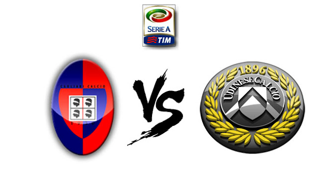 Cagliari vs Udinese Full Match And Highlights