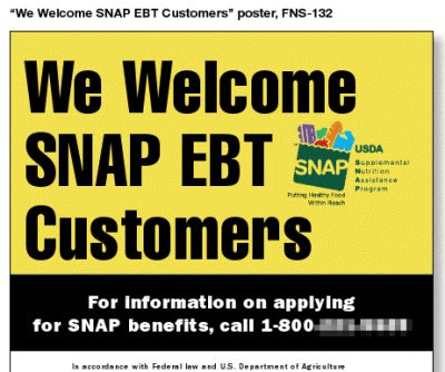 What Kinds of Products Cannot Be Purchased With SNAP Benefits?