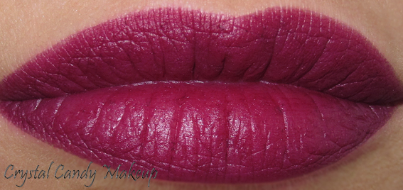 Velvet Matte Lip Pencil Damned de Nars